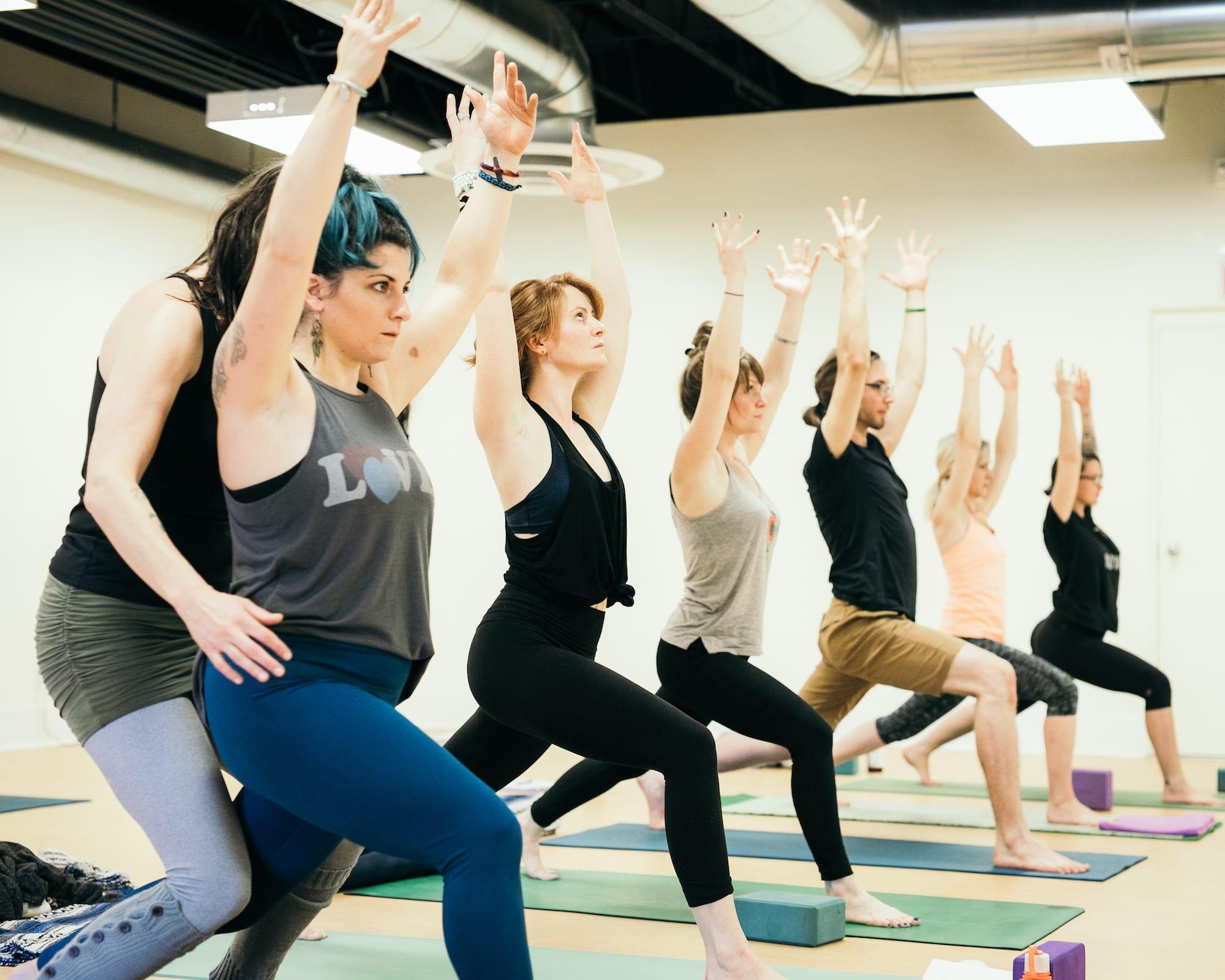 Colorado Yoga Teacher Training | Yoga Certification ...